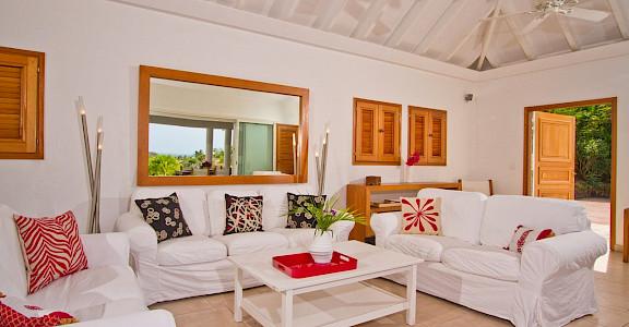 Vacation Rental St Barthelemy WV BLU Villa St Barts Villa Bluliv Desktop