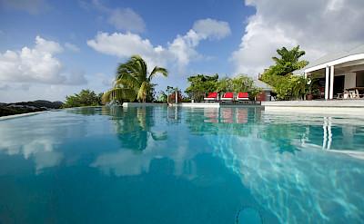 Vacation Rental St Barthelemy WV BSN Villa St Barts Villa Bsnpol Desktop