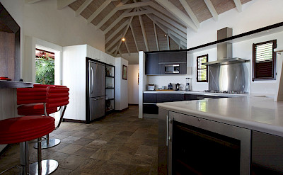 Vacation Rental St Barthelemy WV BSN Villa St Barts Villa Bsnkit Desktop