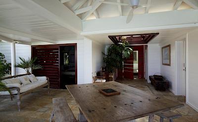 Vacation Rental St Barthelemy WV BSN Villa St Barts Villa Bsndin Desktop