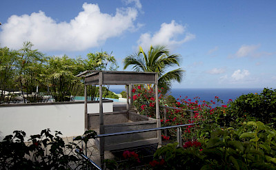Vacation Rental St Barthelemy WV BSN Villa St Barts Villa Bsngar Desktop