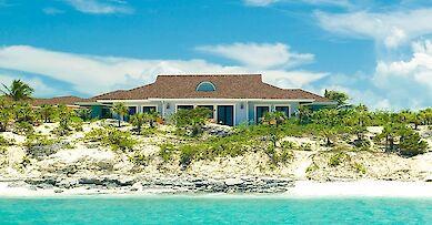 Bahamas villa rentals