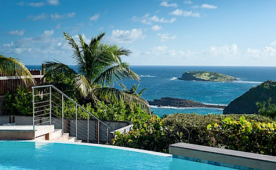 Vacation Rental St Barthelemy WV BON Villa St Barts Villa Bonviw Desktop