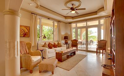 Brushstrokes Villa Belizean Cove Estates 7