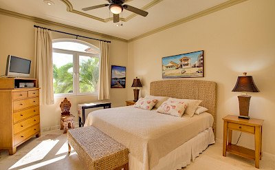 Brushstrokes Villa Belizean Cove Estates 9
