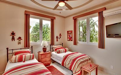Brushstrokes Villa Belizean Cove Estates 1