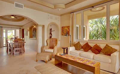 Brushstrokes Villa Belizean Cove Estates 6