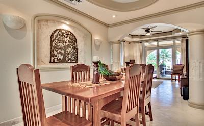 Brushstrokes Villa Belizean Cove Estates