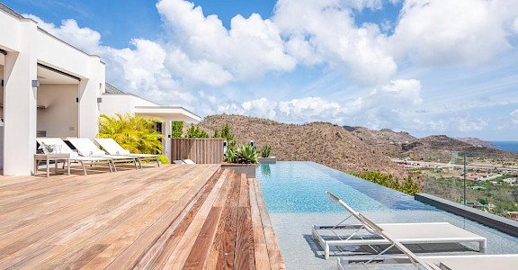 Vacation Rental St Barthelemy WV BST Villa St Barts Villa BSTpol Desktop