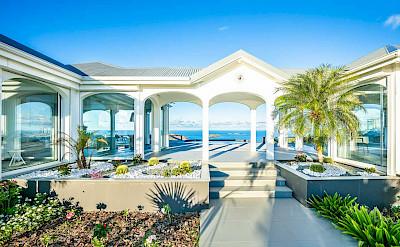 Vacation Rental St Barthelemy WV BYZ Villa Byzantine St Barts Villa BYZext Desktop