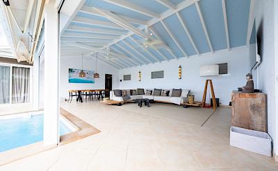 Vacation Rental St Barthelemy WV CLV Villa St Barts Villa CLVliv Desktop
