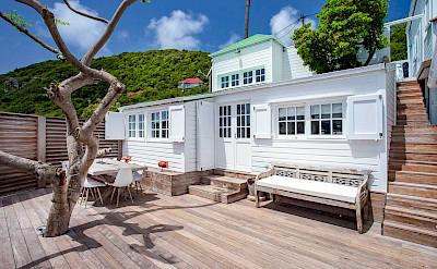 Vacation Rental St Barthelemy WV CAB Villa St Barts Villa Cabdek Desktop