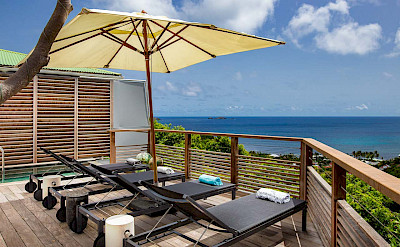 Vacation Rental St Barthelemy WV CAB Villa St Barts Villa Cabviw Desktop