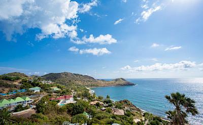 Vacation Rental St Barthelemy WV CAO Villa St Barts Villa Caoviw Desktop