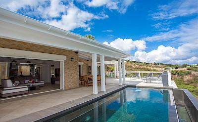 Vacation Rental St Barthelemy WV CAO Villa St Barts Villa Caoext Desktop