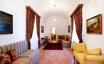 Villa Suite Margherita