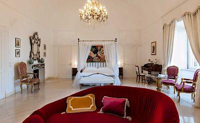 Villa Suite Violetta
