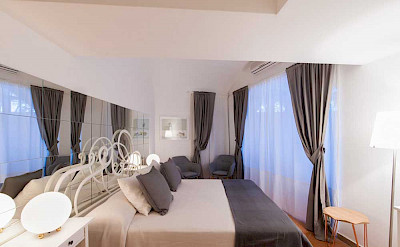 Villa Alexandre Room