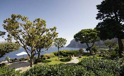 Villa 3 Private Garden