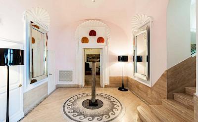 Villa 9 Entrance Hall