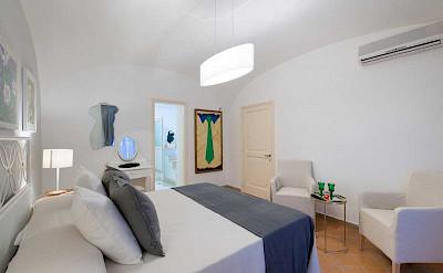 Villa Bianca Room