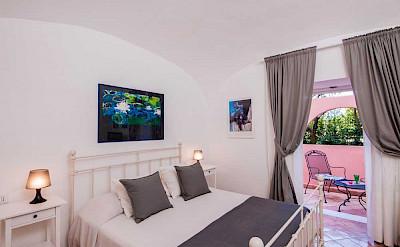 Villa Marie Room