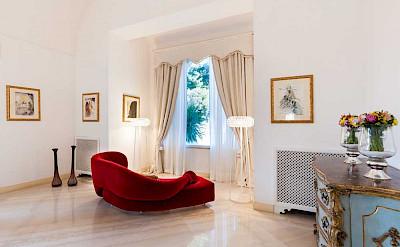 Villa A Suite Violetta