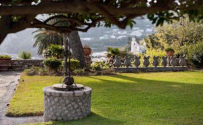 Villa Private Garden