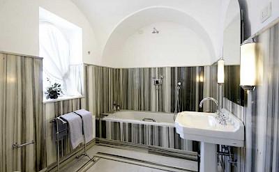 Villa Bath Alfredo Suite