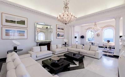 Villa The White Lounge