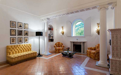 Villa Alfredo Suite