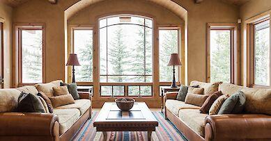 Utah villa rentals