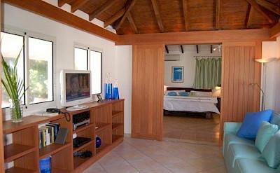 Vacation Rental St Barthelemy WV CBR Villa CaribbeanBreeze St Barts Villa Cbrbd Desktop