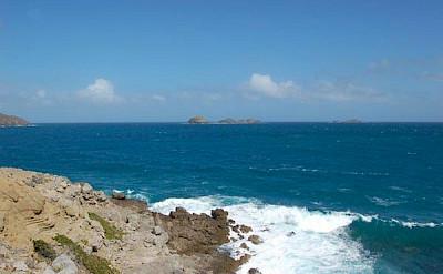 Vacation Rental St Barthelemy WV CBR Villa CaribbeanBreeze St Barts Villa Cbrviw Desktop