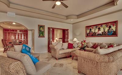 Caribbean Soul Villa Belizean Cove Estates 6