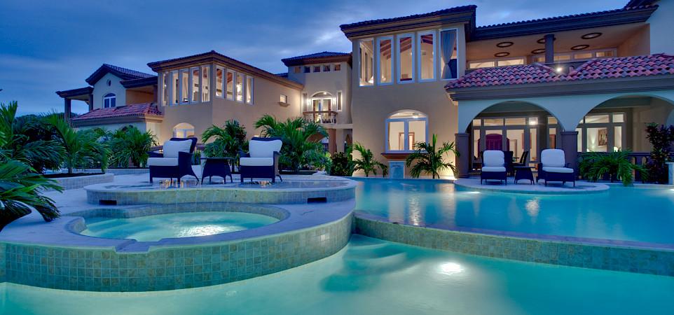 Belize Villas Belizean Cove Estates 4