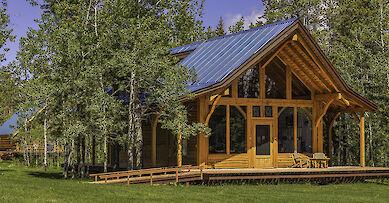 British Columbia villa rentals