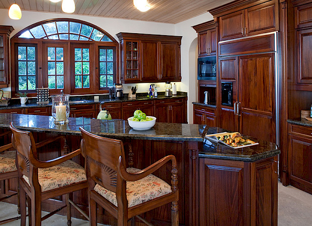 Simonsen Kitchen