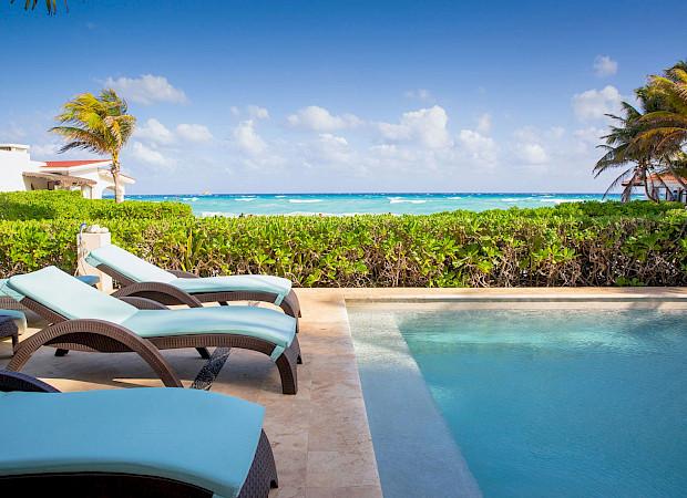 Maya Luxe Riviera Maya Luxury Villas Experiences 1