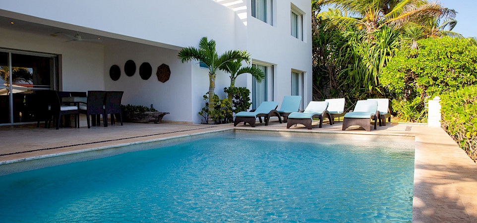 Maya Luxe Riviera Maya Luxury Villas Experiences 2