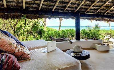 Casa Del Agua Puerto Estate Aventuras Riviera Maya Mexico 6