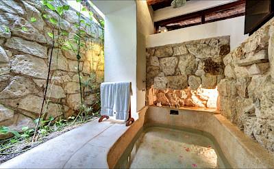 Casa Del Agua Puerto Estate Aventuras Riviera Maya Mexico Copy