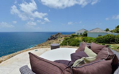 Vacation Rental St Barthelemy WV CMA Villa St Barts Villa Cmaviw Desktop