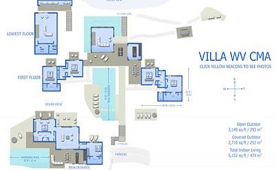 Vacation Rental St Barthelemy WV CMA Villa CasaDelMar St Barts Villa Cmaico Desktop