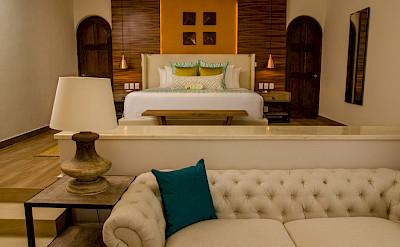 Casa Del Mar Master Bedroom