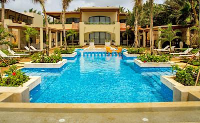 Casa Del Mar Pool 3