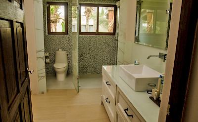 Casa Del Mar Restroom