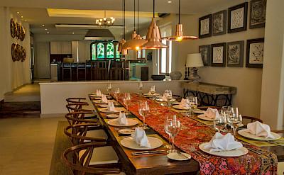 Casa Del Mar Dinning Room
