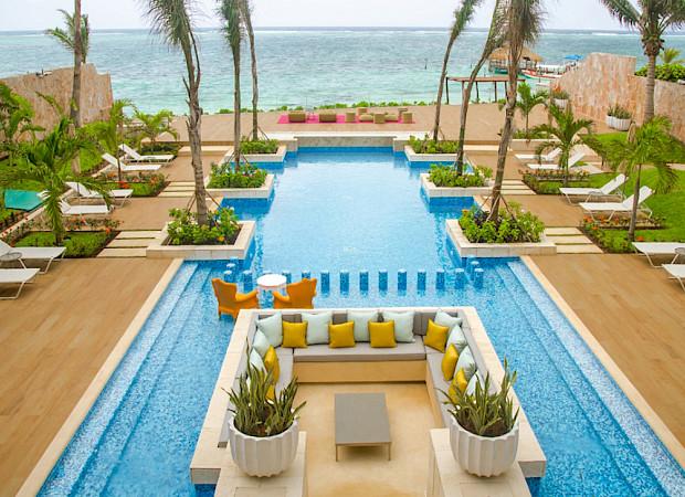 Casa Del Mar Pool 2