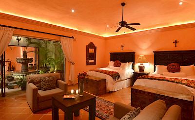 Two Queen Bedroom B